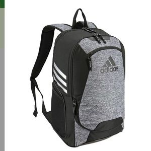 New Stadium II Soccer Backpack Jersey Onix